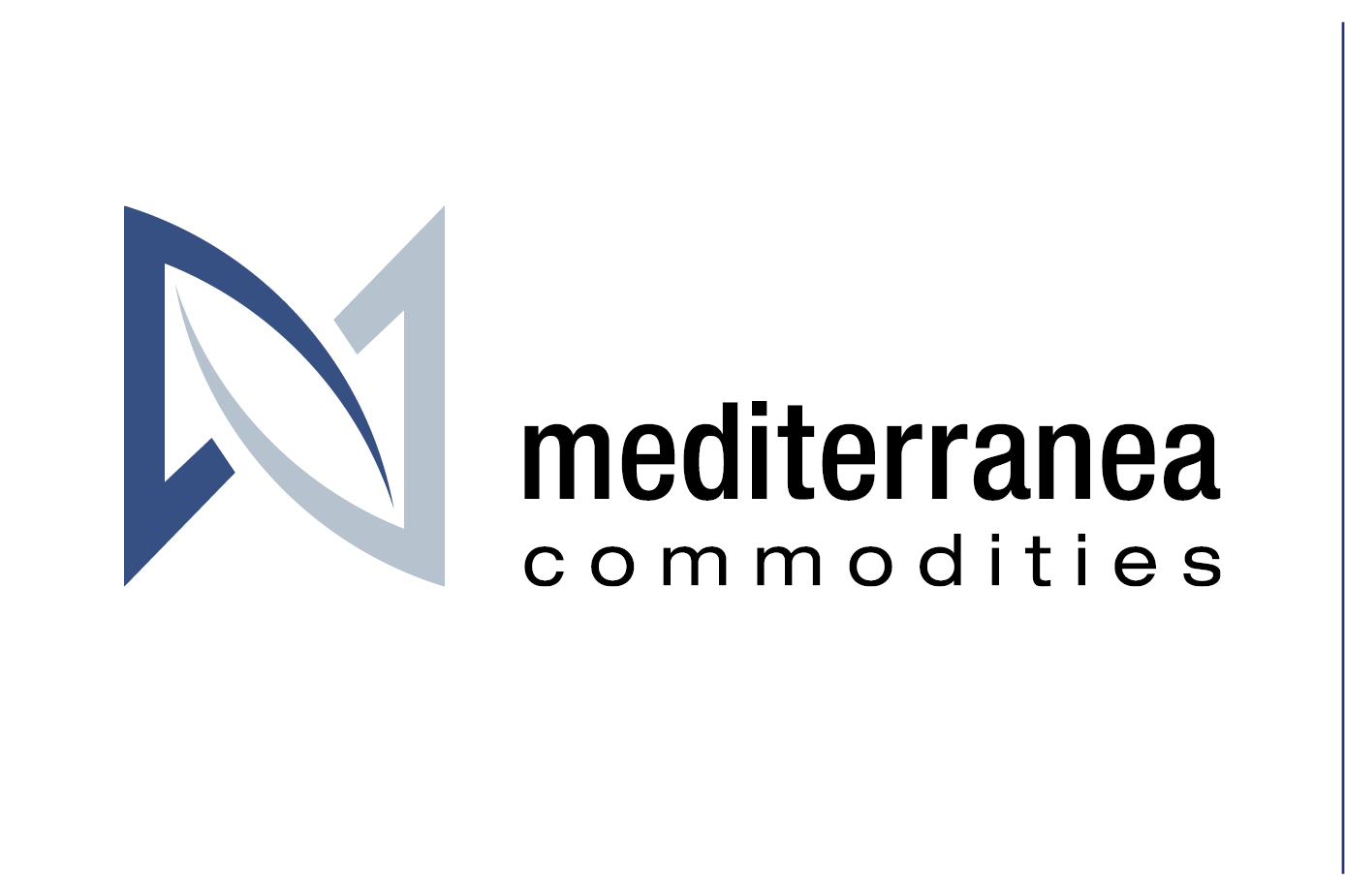 Mediterranea Commodities spa